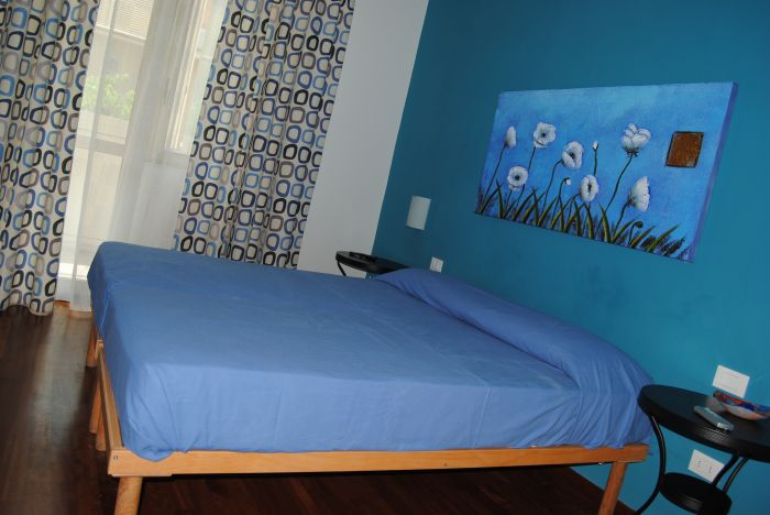 New York B and B, Pescara, Italy, Italy bed and breakfasts and hotels