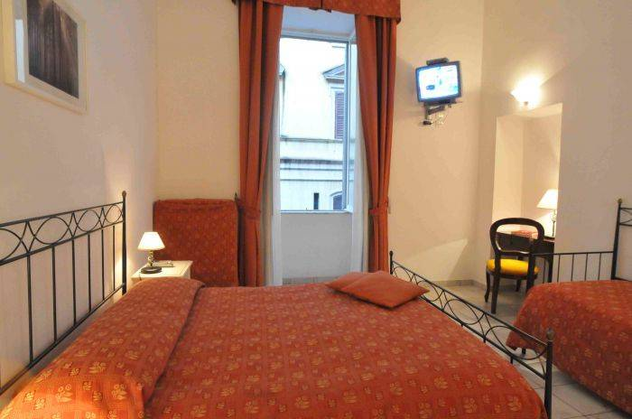 Obelus Bed and Breakfast, Rome, Italy, Italy Pensionen und Hotels