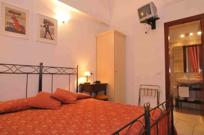 Obelus Bed and Breakfast, Rome, Italy, 素晴らしい旅行先 に Rome