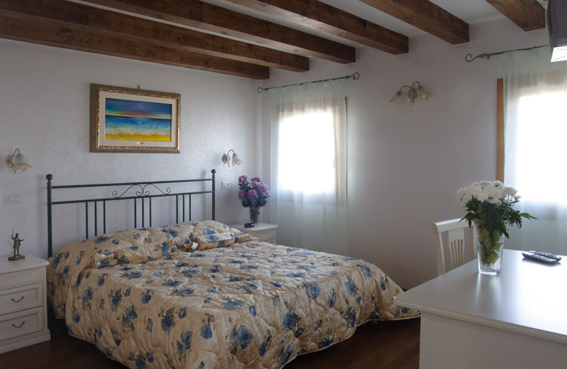Oceano Mare Bed And Breakfast, Venice, Italy, Italy hostels and hotels