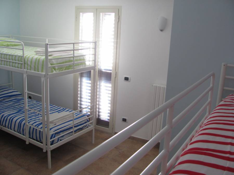 Olive Tree, Bari, Italy, bed & breakfasts with ocean view rooms in Bari