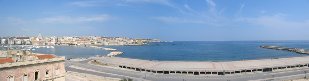 Ortigia Sea View, Siracusa, Italy, Italy bed and breakfasts and hotels
