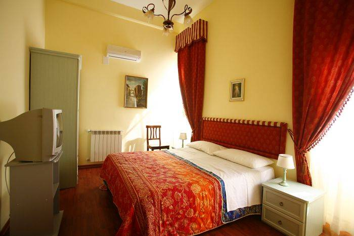 O'Scia, Palermo, Italy, Italy hostels and hotels