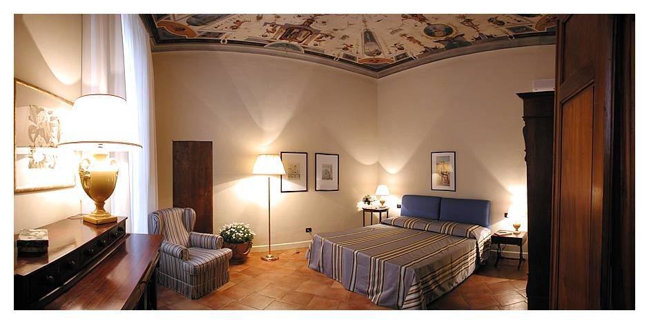 Palazzo Alfani, Florence, Italy, this week's deals for bed & breakfasts in Florence
