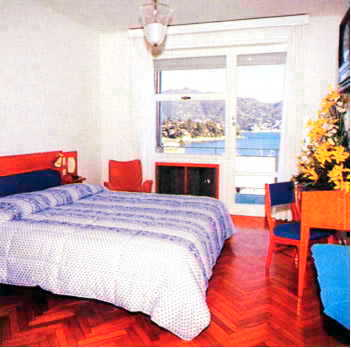 Park Hotel Suisse, Santa Margherita Ligure, Italy, bed & breakfasts for ski trips or beach vacations in Santa Margherita Ligure