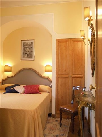 Petit Chateau B and B, Montecatini Terme, Italy, best North American and European bed & breakfast destinations in Montecatini Terme