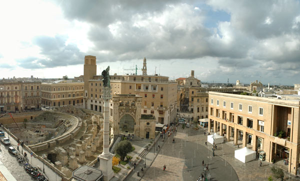 Piazza Sant'Oronzo Bed And Breakfast, Lecce, Italy, Italy hostels and hotels