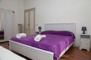 Piero's Room, Rome, Italy, best luxury bed & breakfasts in Rome