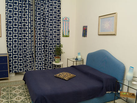 Platamon Bed and Breakfast, Napoli, Italy, Italy hostels and hotels