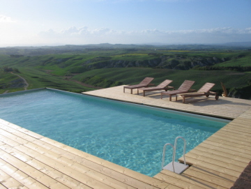 Podere Finerri, Asciano Siena, Italy, compare prices for bed & breakfasts, then book with confidence in Asciano Siena