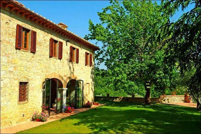 Podere Lucignano Secondo Agriturismo, Gaiole In Chianti, Italy, excellent destinations in Gaiole In Chianti