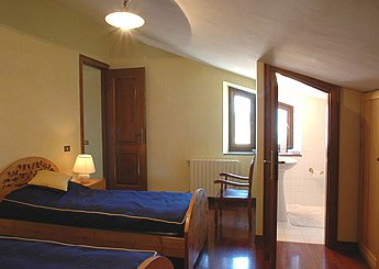 Podere Sette Piagge, Orvieto, Italy, Italy bed and breakfasts and hotels