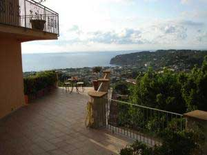 Poggio Del Sole, Forio, Italy, Italy bed and breakfasts and hotels