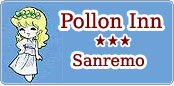 Pollon Inn Sanremo, San Remo, Italy, Italy bed and breakfasts and hotels