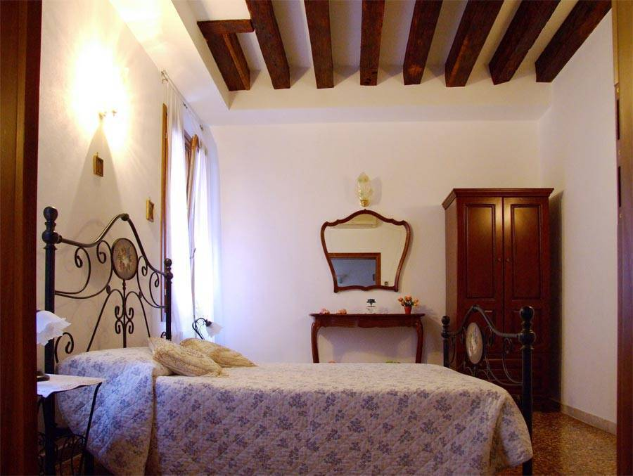 Porte Al Paradiso, Venice, Italy, what are the safest areas or neighborhoods for bed & breakfasts in Venice