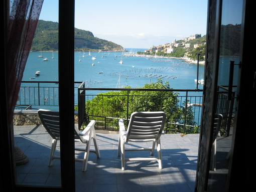 Portovenere Appartement, Portovenere, Italy, Italy hostels and hotels