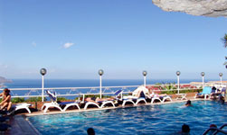 President Hotel Splendid, Taormina, Italy, explore things to see, reserve a bed & breakfast now in Taormina