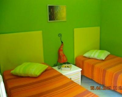 Rapa Nui Rooms, Catania, Italy, the most trusted reviews about hostels in Catania