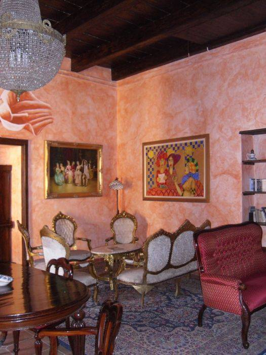 Re Alarico Hostel, Cosenza, Italy, bed & breakfasts for vacationing in winter in Cosenza