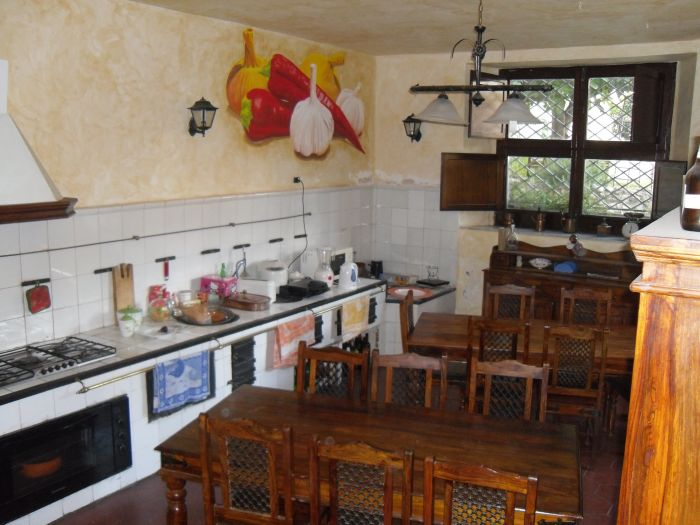 Re Alarico Hostel, Cosenza, Italy, Italy bed and breakfasts and hotels