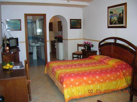 Regina Giovanna Apartments, Sorrento, Italy, hostel reviews and price comparison in Sorrento