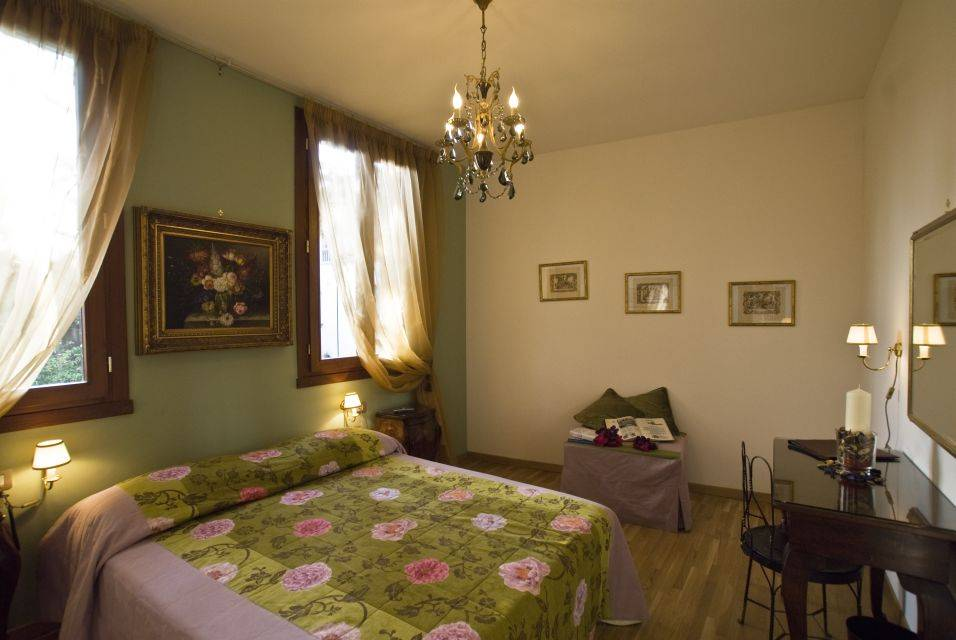 Relais Alcova Del Doge, Mira, Italy, Italy bed and breakfasts and hotels