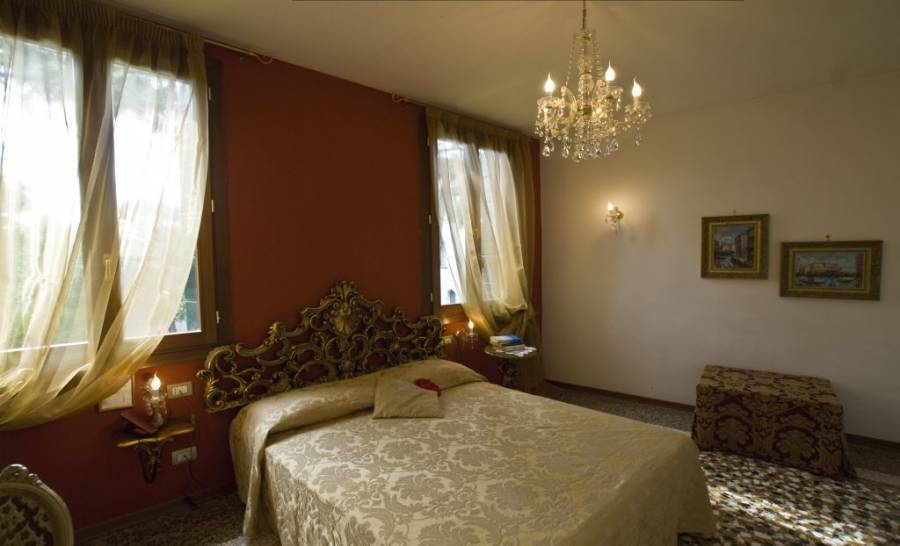 Relais Alcova Del Doge, Mira, Italy, top 20 cities with bed & breakfasts and hotels in Mira