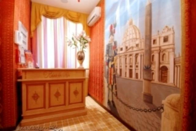 Relais Dei Papi, Rome, Italy, Italy bed and breakfasts and hotels
