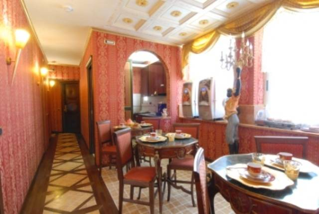 Relais Dei Papi, Rome, Italy, top rated bed & breakfasts in Rome
