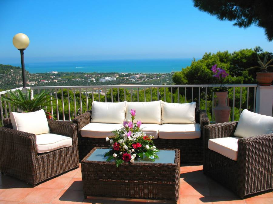 Residence MareSol, Vieste, Italy, Italy bed and breakfasts and hotels