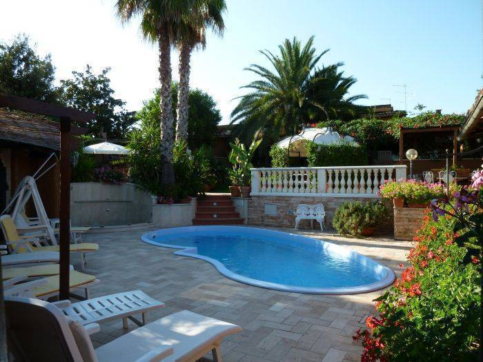 Residence Relais Michelangelo, Rome, Italy, Italy bed and breakfasts and hotels