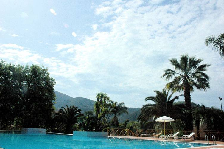 Residence Trivento, Palinuro, Italy, places for vacationing and immersing yourself in local culture in Palinuro