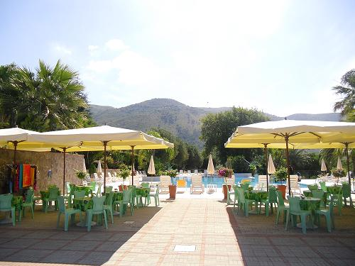 Residence Trivento, Palinuro, Italy, Italy bed and breakfasts and hotels