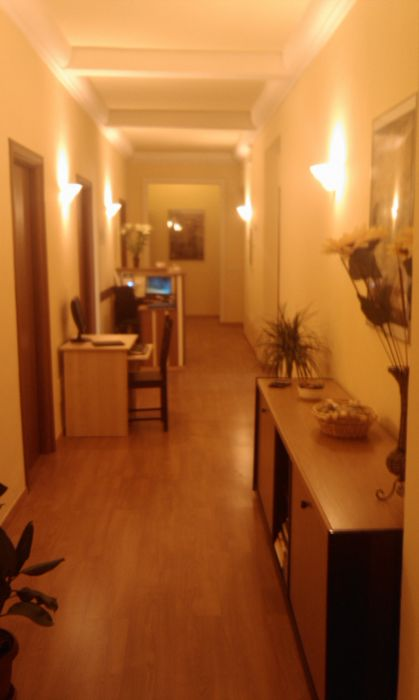 Residenza Betta, Florence, Italy, safest hostels and backpackers in Florence