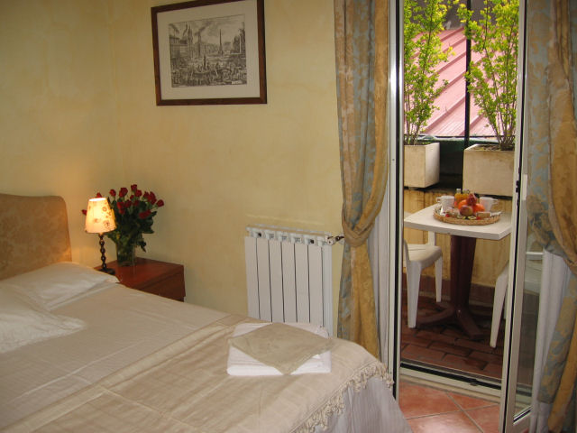 Residenza Camilla, Rome, Italy, Italy bed and breakfasts and hotels