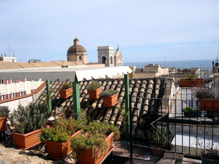 Residenza Kastrum Bed and Breakfast, Cagliari, Italy, Italy bed and breakfasts and hotels