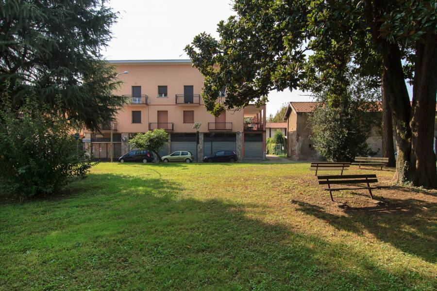 Residenza Sant'anna, Cuggiono, Italy, Italy bed and breakfasts and hotels