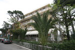 Rimini Backpackers Hostel Villa Garofano, Rimini, Italy, bed & breakfasts and hotels in tropical destinations in Rimini