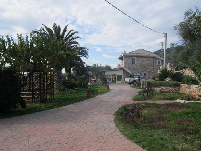 Ristorante Le Cese, San Giovanni Rotondo, Italy, give the gift of travel in San Giovanni Rotondo