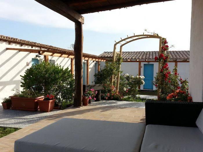 Sa Corti de Sa Perda, Piscinas, Italy, Italy bed and breakfasts and hotels