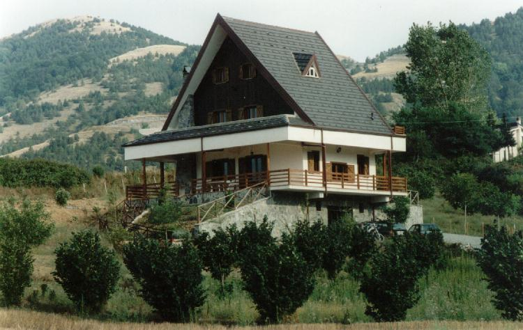 Chalet Rocco Bed and Breakfast, Morano Calabro, Italy, Italy bed and breakfasts and hotels