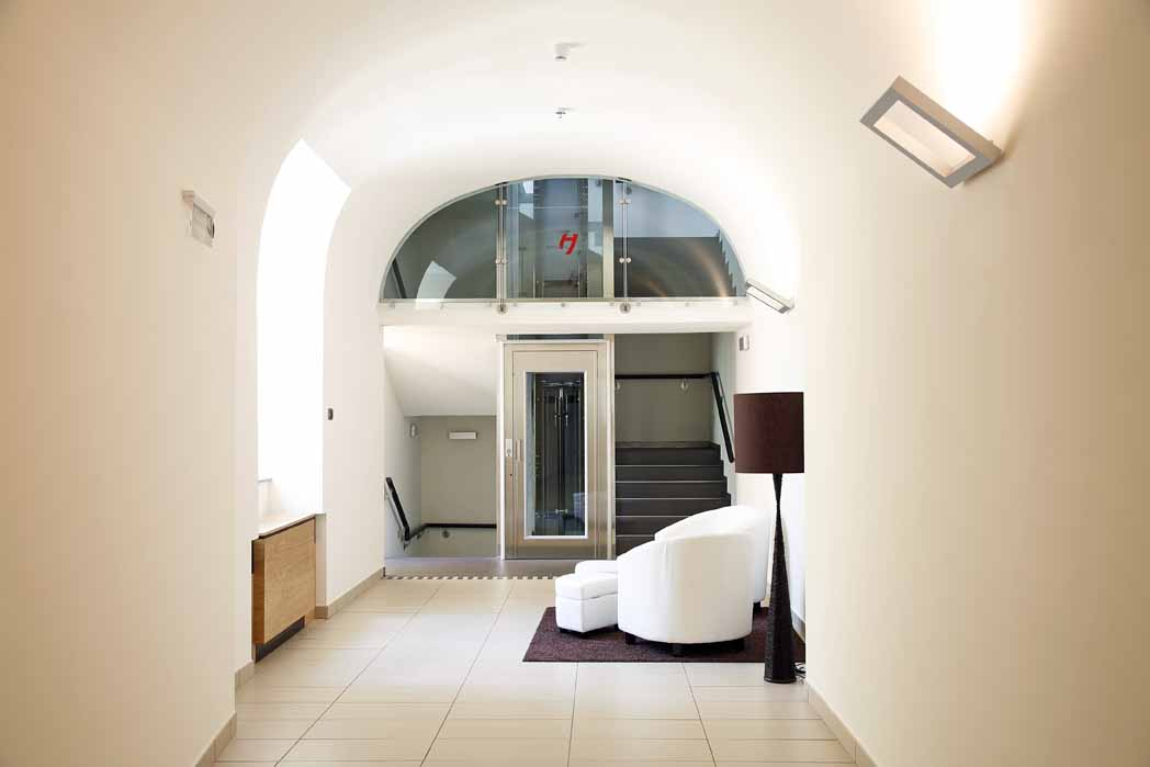 Seven Hostel, Sorrento, Italy, experience living like a local, when staying at a hostel in Sorrento