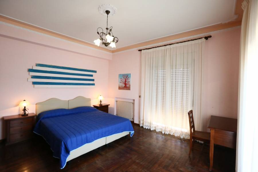 Sirocco BB, Villa San Giovanni, Italy, hostels and destinations off the beaten path in Villa San Giovanni