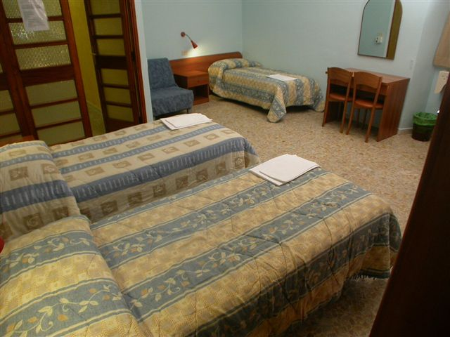 Soggiorno Prestipino, Florence, Italy, hostel reviews and price comparison in Florence