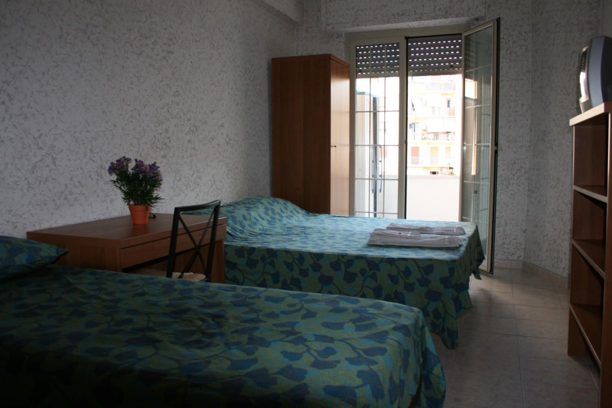 SpeedyBed, Rome, Italy, exclusive hostels in Rome
