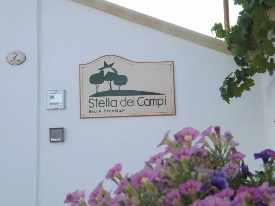 Stella Dei Campi, Sternatia, Italy, Italy cama y desayuno y hoteles