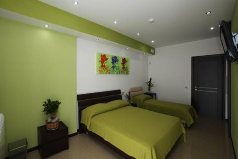 Studio 83 Bed and Breakfast, Pompei Scavi, Italy, Italy hostels and hotels
