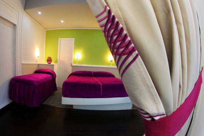 The Fresh Glamour Accommodation, Napoli, Italy, hostels near subway stations in Napoli