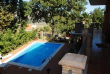 The Oaks Bed and Breakfast, Spigno Saturnia, Italy, Italy bed and breakfasts and hotels