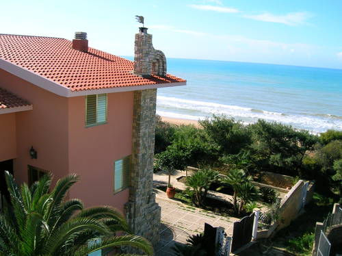 Therasia Sea Garden, Agrigento, Italy, Italy bed and breakfasts and hotels
